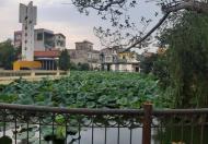 Nhà Ngọc Lâm, gần chợ, oto vào nhà, 35m2, mt 4m. giá 2.60 tỷ. 0967635789