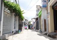 Nhà 1 trệt 1 lầu Hẻm 138 đường Trần Hưng Đạo, P.An Nghiệp, Q.Ninh Kiều, TP. Cần Thơ.