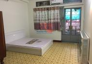 Cho thuê phòng trọ cao cấp dạng căn hộ mini, đầy đủ tiện nghi, nhà mặt tiền đường Nguyễn Oanh GV.
