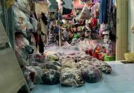 Bán nhà mặt tiền chợ Vườn Chuối,Q3,vừa ở vừa Kinh Doanh,giá chỉ 5.3 tỷ