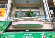 Nhà 1 trệt 2 lầu mặt tiền đường Quang Trung, P.Xuân Khánh, Ninh Kiều, Cần Thơ.