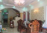 Bán Nhà Hẻm Xe Hơi, Nguyễn Văn Đậu, 4.3*12m, 4 Tấm – 6.15 tỷ.
