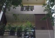 Nhà 5 x 20, trệt, 3 lầu,st, 4 PN, 5 WC Khu Thanh Niên cần cho thuê