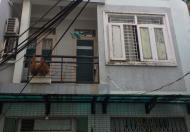 Nhà rẻ Calmet trệt 2 lầu trung tâm Thành Phố Sài Gòn 8.8 tỷ