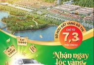 Bán đất TP 210tr là có thể sở hữu