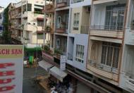 Cần cho thuê nhà 1 trệt 2 lầu đường Ung Văn Khiêm -  Cái Khế Ninh Kiều - TP- Cần Thơ