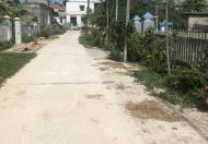 Bán đất kiệt ô tô Trưng Nữ Vương Phường Phú Bài Thị Xã Hương Thủy