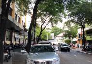 Cho thuê nhà 31 mạc đĩnh chi, phường đa kao, quận 1. dt: : 9,5x24m giá : 13.000$