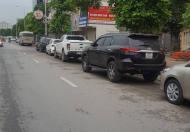 Bán mặt phố Thượng Đình, Thanh Xuân, kinh doanh đỉnh, mặt tiền 4m, 7.5 tỷ