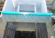 Bán nhà đẹp HXH 5m đường Tô Hiến Thành quận 10, trệt 2L ST, giá 5.5 tỷ