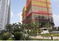 Bán căn hộ Giai Việt Q8, DT 82m, 2PN, 2WC, có nội thất, view hồ bơi, lầu cao thoáng mát, giá 2.5 tỷ