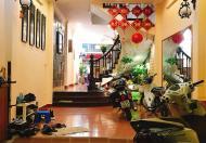 Nhà quận Hai bà Trưng, gân hồ Hoàn kiếm, phố Trần Xuân Soạn, 38m2, 5tầng,mặt tiền 6,8m, giá 8,5