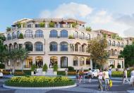 50 căn duy nhất Biệt thự phố Palm Garden shop villas Phu Quoc , mở bán giai đoạn 2 , giá 13 tỷ/