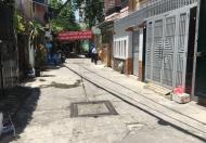 Nhà chính chủ vị trí tuyệt đẹp, hẻm xe hơi, Nguyễn Kiệm, P3, Phú Nhuận