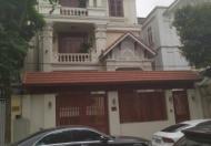 Cho thuê nhà BT Cao Xuân Huy 4 tầng 150m, XD 98M giá 27tr
