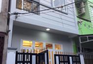 Nhà 1 trệt 1 lầu hẻm 112 Hoàng Quốc Việt, Ninh Kiều, Cần Thơ - cách HQV 100m.