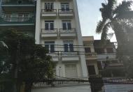 Mặt Phố Đại Cồ Việt, Hai Bà Trưng, 80/120m2, 4 tầng, mặt tiền 4.2m, lô góc, KD, giá 31 tỷ.