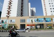 Cần cho thuê căn hộ Topaz City Quận 8 diện tích 72m2, 2pn, 2wc. Nội thất cơ bản giá 9tr/th