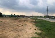 Cho thuê đất mặt tiền Lã Xuân Oai, Q.9, DT: 30x70m, TDT: 2100m2. Giá: 150tr/th