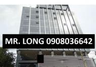 Bán cây xăng mặt tiền Huỳnh Tấn Phát, 4700m2, ngang 50m, 65 tỷ, LH: 0908036642.