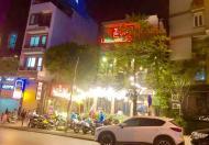 Bán Nhà Mặt Phố Nguyễn Chí Thanh, Ba Đình. DT 50m2, MT 5m, Thang Máy Kinh Doanh.