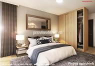 Căn hộ 2 phòng ngủ tại tháp Somerset Feliz en Vista cần bán
