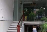 Chính chủ bán nhà mặt phố Lạc Long Quân, 2 mặt tiền,View hồ,  22.9 tỷ