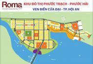 Bán đất mặt biển Hội An , các phố cổ Hội An 3km .|Bán đất biển An Bàng Hội An.