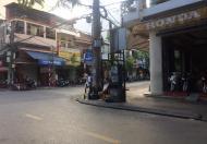 Bán nhà mặt tiền siêu đẹp, vị trí đắc địa tại Hoàng Minh Thảo.