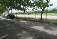 Bán nhanh lô đất 75m2, đường 13m hướng mát mẻ nhất khu đấu giá Việt Hưng.