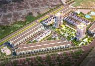Bán lô đất Khu Đô Thị - DamSan