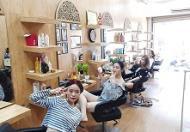 Cần sang nhượng gấp toàn bộ salon tóc ở đường Hoàng Diệu, Hải Châu, Đà Nẵng
