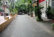 Bán nhà ngõ rộng như phố, ô tô vào nhà, DT 90m2, MT 7m phố Nguyên Hồng.
