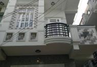 Nhà đẹp giá rẻ Bến Phú Định, P.16, Quận 8. Giá 3.8ty