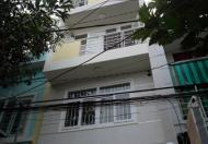 Bán nhà đẹp đường 3 tháng 2 quận 10, khu VIP hẻm nhựa 10m, trệt 3L ST, giá 12.6 tỷ