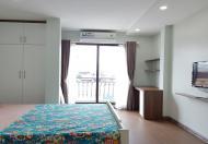 [ID: 492] Cho thuê căn hộ giá rẻ tại Thụy Khuê, Tây Hồ, 30m2, 1PN, đầy đủ nội thất mới hiện đại