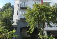Cho thuê nhà phố Hưng Gia Hưng Phước, Phú Mỹ Hưng, Quận 7, 6x18.5m