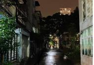 Bán nhà 2 thoáng, Quang Trung, Hà Đông,33m2, 2.65 tỷ.0979092681