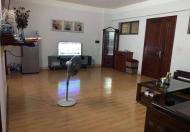 Bán gấp căn hộ chung cư đủ đồ giá rẻ khu đô thị Việt Hưng, Long Biên, 98m2, 18 triệu/m2