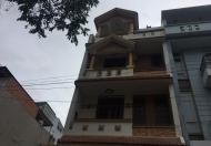 Nhà 5 x 20, trệt, lửng, 3 lầu, 5 PN, 5 WC Bình Lợi cần cho thuê