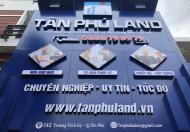 Bán nhà hẻm Phạm Phú Thứ, DT 3.8x10.5m lửng 2 lầu h4m. Giá 6.2 tỷ.
