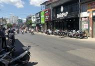 Bán gấp nhà mặt tiền Bà Triệu Thành Phố Huế khu dân cư đông đúc sầm uất tiện kinh doanh
