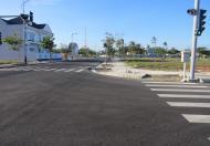 Bán gấp lô đất 5x20m MT đường 12m trong KDC Gia Phú, Bình Chánh, gần chợ, trường học, giá 800Tr