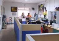 Cho thuê căn góc văn phòng tòa nhà Học viện Quốc phòng- Hoàng Quốc Việt