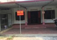 Chính chủ bán nhà ở số 62 đường Lò Chum, phường Trường Thi, thành phố Thanh Hóa.