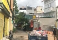 Bán nhà HXH gần đại học Công Nghệ quận Bình Thạnh, 60m2, 3.3 tỷ.