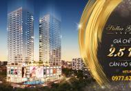 Chỉ từ 750 triệu sở hữu ngay căn hộ Stellar Garden Lê Văn Thiêm &^