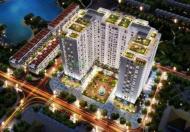 Cần bán căn hộ chung cư Tứ Hiệp Plaza, Tòa B - tầng cao DT 84 m2, 3PN, 2WC, 1P.Khách,