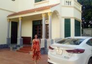 Bán Biệt Thự Thuận Thành, Bắc Ninh 1678m, khu vực đẹp, sinh thái đẹp.