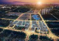 Mở bán tiểu khu An Vượng Villa - Dương Nội - Hà Đông.